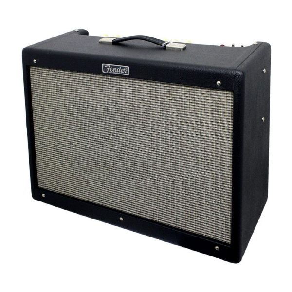 Fender Hot Rod Deluxe IV (RRP £849)